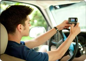 Teen Become Safe Driver Be 65