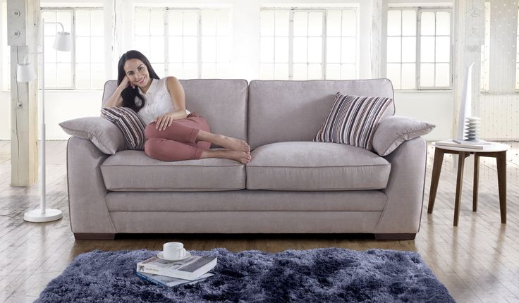 Check out the Latte sofa from Sofaworks! Home ideas Pinterest The o'jays, Sofas and Latte