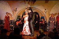 Flamenco Night at Tablao Cordobes - fun night out! http://www.viator.com/tours/Barcelona/Flamenco-Night-at-Tablao-Cordobes/d562-2140FLAMENCO