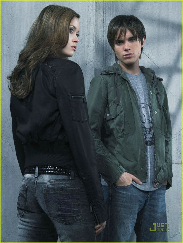 Terminator - The Sarah Connor Chronicles - Promo Photo 10