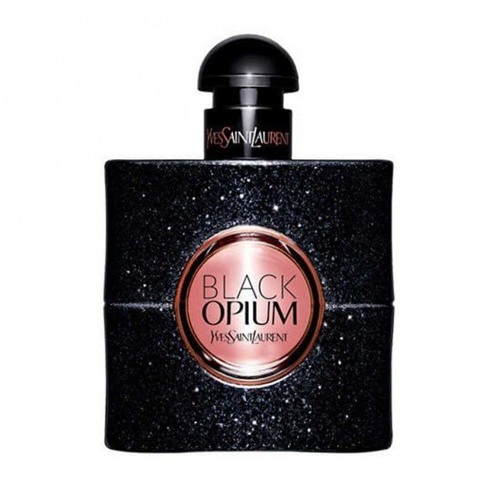 YSL Opium Black EdPS 50 ml