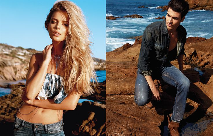 #jeansstore #jeansstorecom #guess #guesscollection #ss14 #springsummer14
