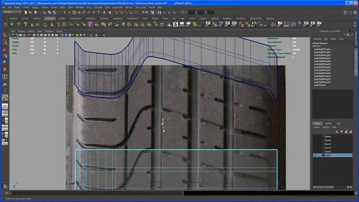 maya modelling tutorials for beginners pdf