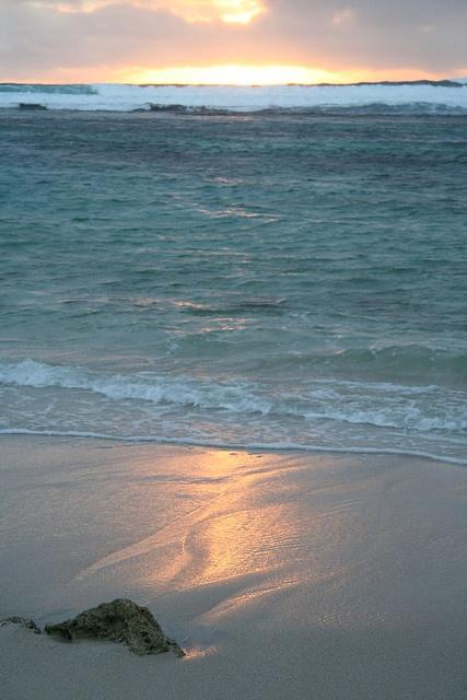 Yallingup Sunset - beautiful