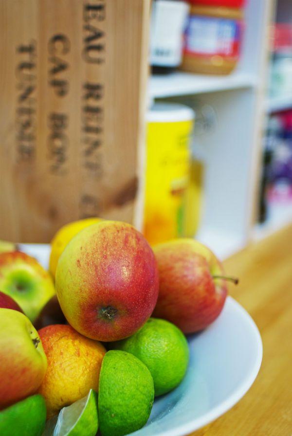 Best K che Kitchen pfel apple