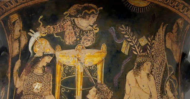 Η ακατάλυτη Προφητεία της Πυθίας για την Ελλάδα!