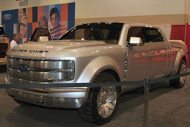 new ford f150 2014 | 2014 Ford F150 Concept | Ford F-150 SVT Raptor