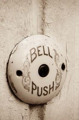 doorbell: Idea, White, Vintage Doorbell, Old Doors, Antique, Door Bells