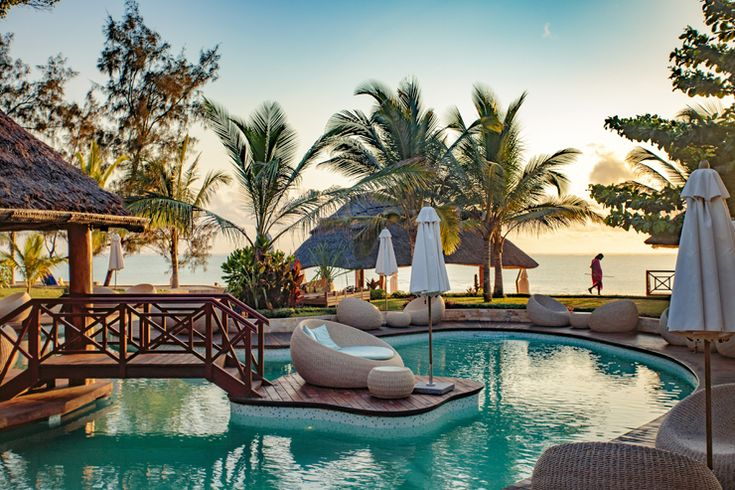 Tulia Zanzibar Beach Resort and Room Review