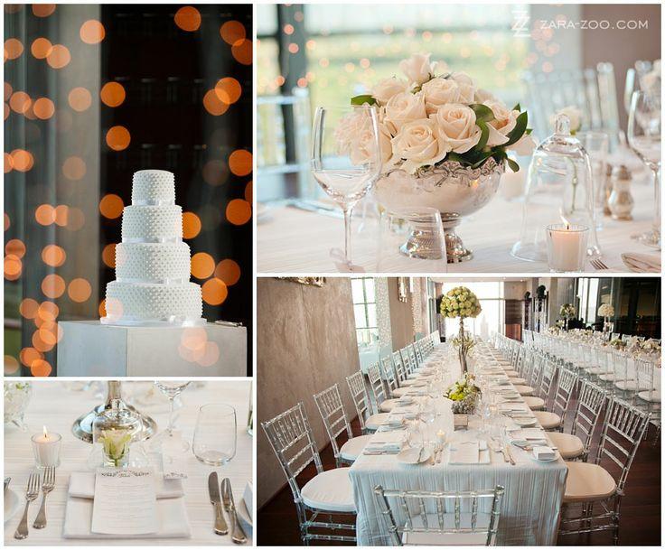 pretty Lourensford Wedding