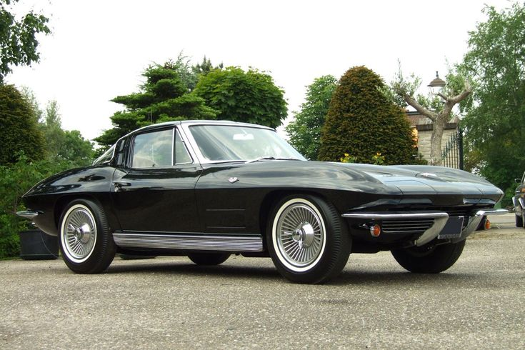1963 corvette stingray autos pinterest window for 1963 chevy corvette split window for sale