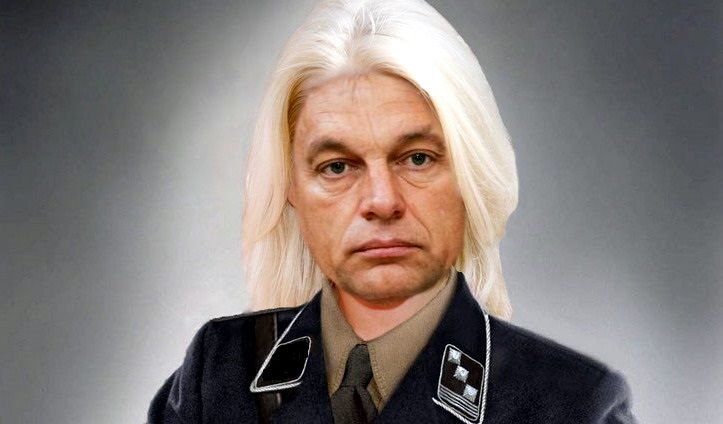"""Üzent Orbánnak a volt főbíró: """"Állítsátok meg a """"karfiolkirály"""" Orbánt..!"""""""