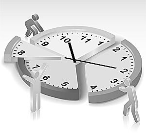 Implementing any new change at a workplace can be difficult and this is especially true in the case of time clocks or other time management technology. This article will throw light on the best steps or ways to do so in a way that employees welcome the change rather than getting stressed by it.