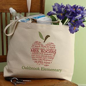 25  best Teacher tote ideas on Pinterest | Teacher tote bags ...