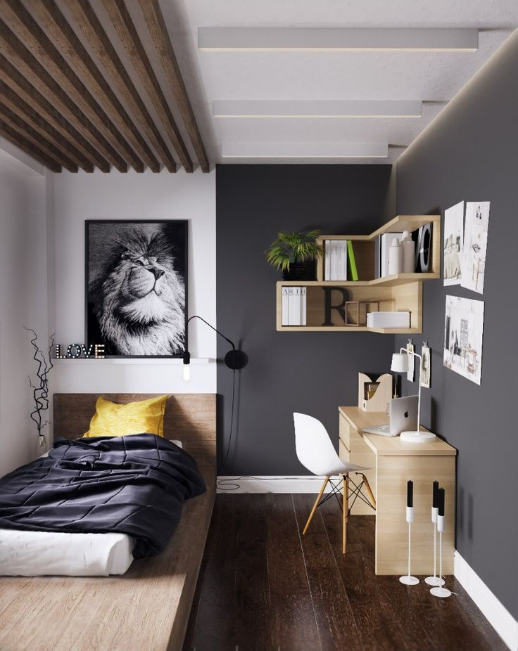 There Is No Reason At All That A Small Bedroom, Even A Really Tiny Bedroom  Canu0027t Be Every Bit As Gorgeous, Relaxing, And Just Plain Full Of  Personality As A ...