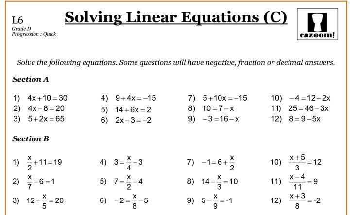 42 Algebra Worksheets Year 9 Printable Word Problem Worksheets Algebra Worksheets Math Worksheets