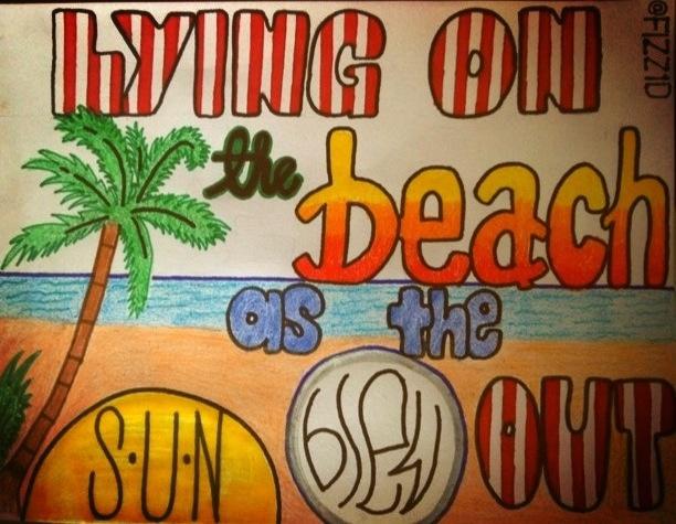 one direction lyrics drawings - photo #32
