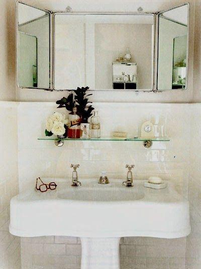 Botiquin Para Baño Reciclado:Más de 1000 ideas sobre Espejo De Tocador en Pinterest