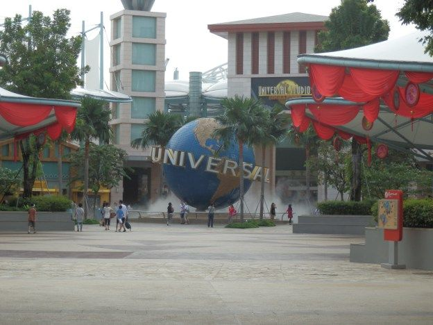 Universal Studios Review by Wilson Travel Blog