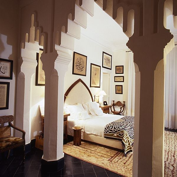 Islamic inspired bedroom  Equilateral Pointed Arch   Headboard  Pic   Houzz  by carolina007. 111 best Islamic   Inspired images on Pinterest   Islamic  End