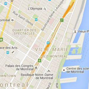 Notre-Dame Basilica Montreal (Montreal, ): Address & Nearby Hotels on Family Vacation Critic