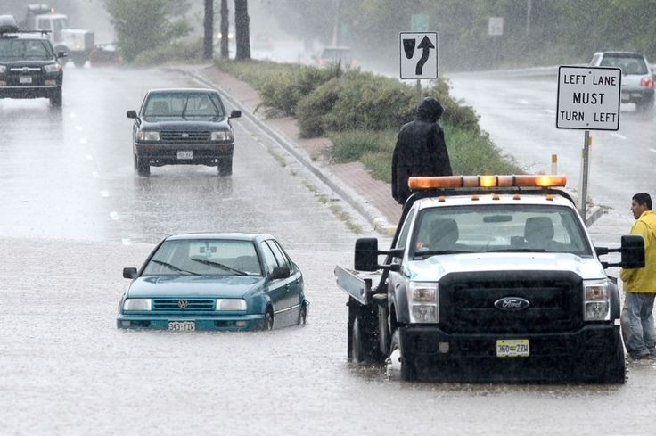 Check out our Colorado Floods photo compilation board