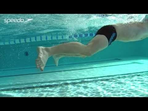 Breaststroke Swimming Technique - Kick. Watch our Speedo Fit videos created with an elite swim coach to give you expert breaststroke technique tips for your kick. Using a variety of underwater, above, front, side angles and animations to give you the best views for learning breaststroke swimming technique. Learn to swim better and Get Speedo Fit. #getspeedofit