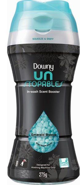 Downy Un Emerald Breeze Laundry Detergent