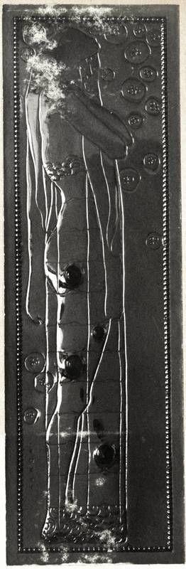"""Objektbezeichnung: Fotografie Titel: """"Plaketten 'weibliche Figuren'"""" Modellnummer: G 399 Entstehung / Datierung: Moser, Koloman, Entwurf des abgebildeten Objekts Wiener Werkstätte, Ausführung des abgebildeten Objekts, Wien, 1905"""