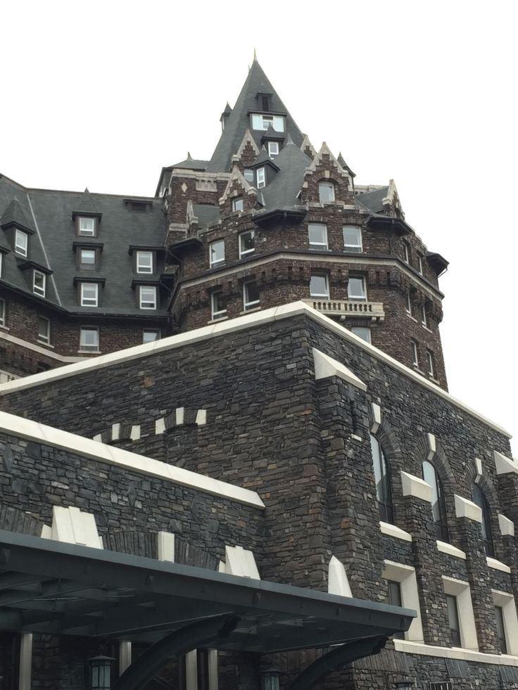 Hotel Insider: A Haunted Stay at the Fairmont Banff Springs. The Fairmont Banff Springs has been serving guests and ghosts since 1888.