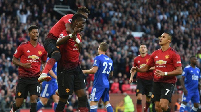 Cara Live Streaming Atau Nonton Siaran Langsung West Ham United Vs Manchester United Manchester United Manchester Pesiar