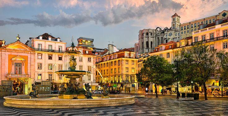 Entdecke die wunderschöne Stadt Lissabon!  Mit diesem tollen Feriendeal von Voyage Privé verbringst du 2 bis 7 Nächte im 4-Sterne Olaias Park Hotel. Im Preis ab 193.- sind das Frühstück sowie der Flug inbegriffen.  Hier kannst du den Ferien Deal buchen: https://www.ich-brauche-ferien.ch/ferien-deal-lissabon-fuer-nur-193-mit-flug-und-hotel-buchen/
