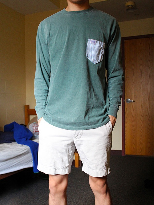 a man in frat collection, yumm