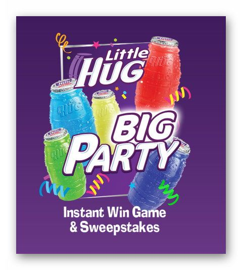 Little Hug Big Party Instant Win Sweepstakes - Ends August 27th #sweepstakes https://www.goldengoosegiveaways.com/little-hug-big-party-instant-win-sweepstakes-ends-august-27th?utm_content=buffercca3d&utm_medium=social&utm_source=pinterest.com&utm_campaign=buffer