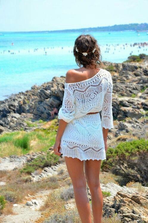 Vestido de playa, INSTAGRAM : valen23g  SIGAMEN !!