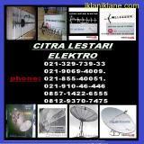 ahli pasang antena parabola otomatis Jakarta - Pasang Iklan Gratis, Jual Beli, Iklan Baris | Iklaniklane.com
