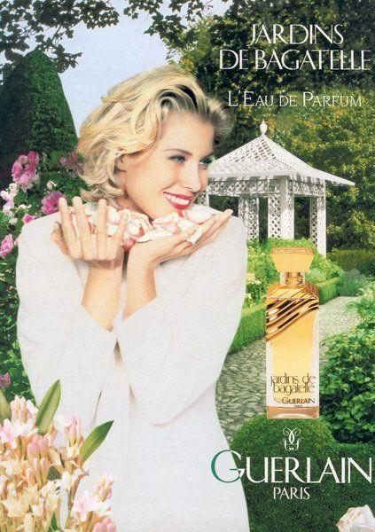 Jardins de Bagatelle Guerlain for women Pictures