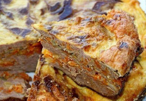 Печень по-царски. Рецепт приготовления вкусного и красивого блюда