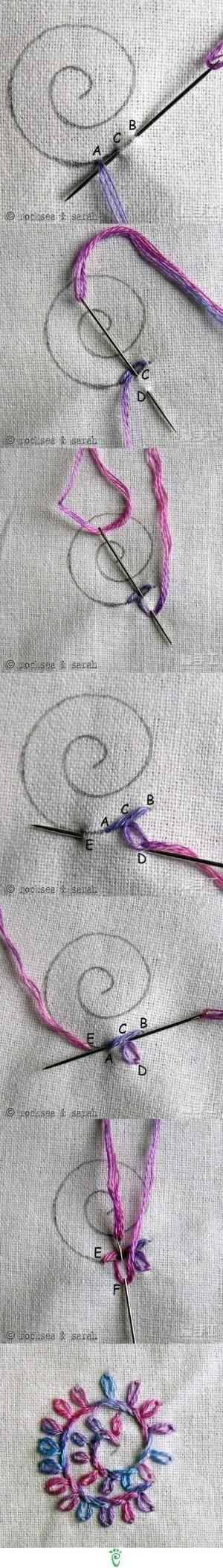 Desenho no tecido by josie