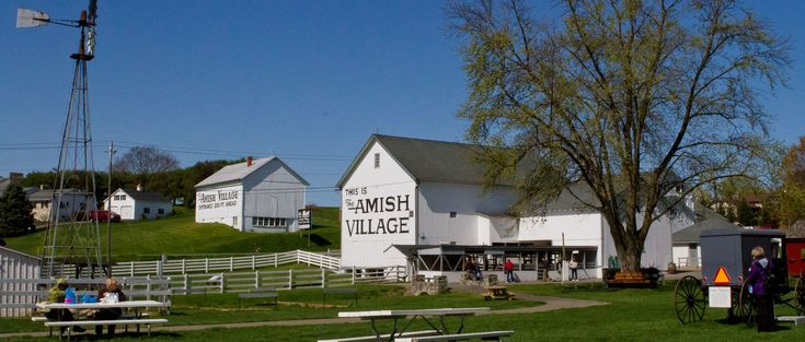 Amish Village Lancaster PA | amish-village.jpg