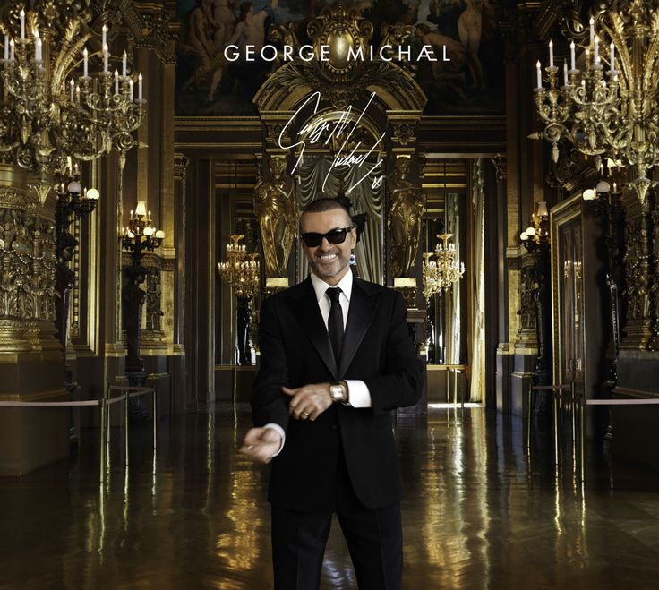 FREE WALLPAPER | George Michael Promotions