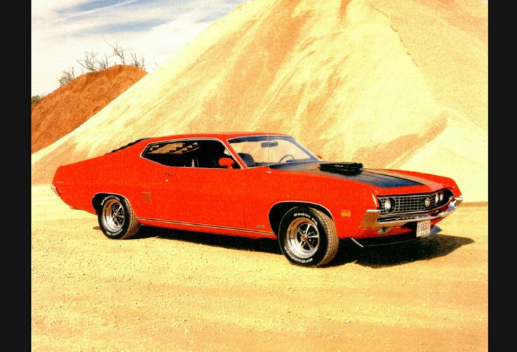 Muscle Car Monday: 1970 Ford Torino Cobra 429 (30 HQ Photos)