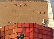 Sniper Vs Zombies 2 | Juegos Plants vs Zombies - jugar gratis