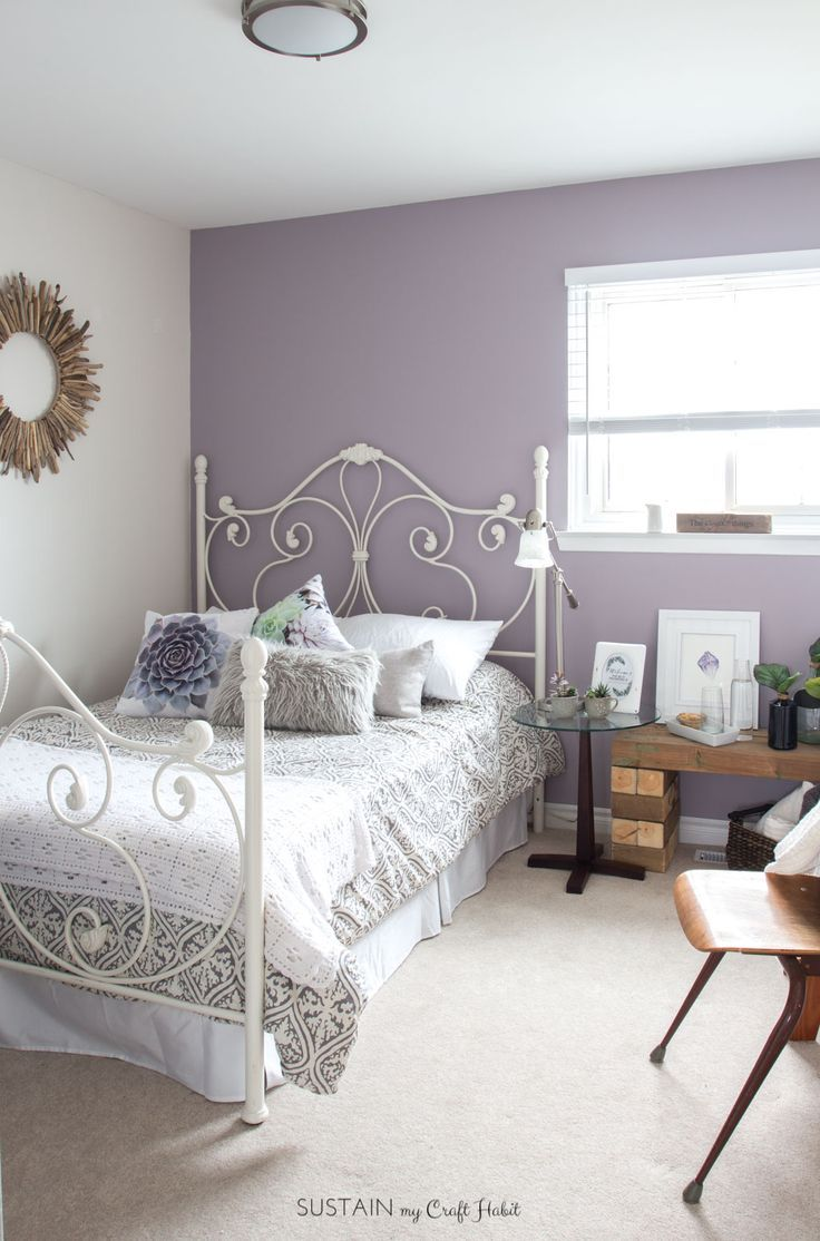 Beauteous 40 mauve bedroom ideas inspiration of best 25 for Pinterest home decor ideas bedroom