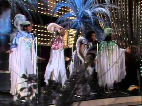 xx - Boney M. with Precious Wilson - Let It All Be Music. - YouTube