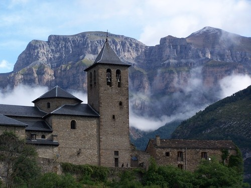 Torla - Huesca - Spain