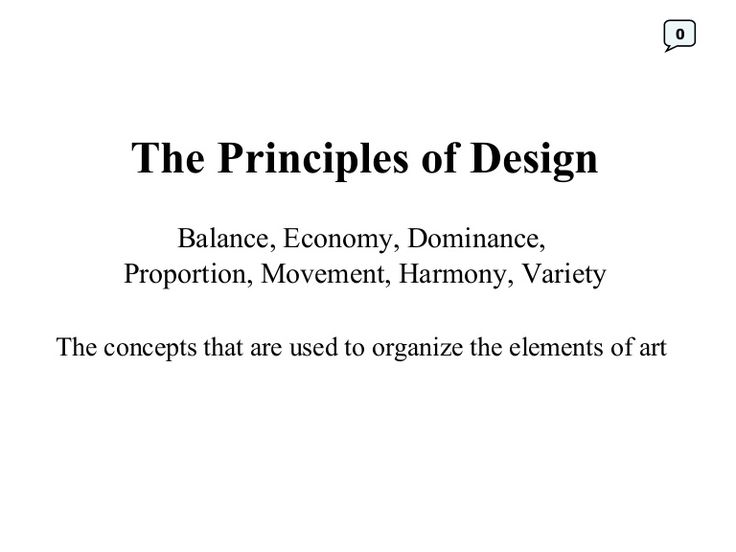 essay on elements and principles of design The elements of design are the 'elemental' basic units of any visual object of art or design not coincidentally we will be study these design elements, or art elements, while acquiring and rendering skills in our drawing class.