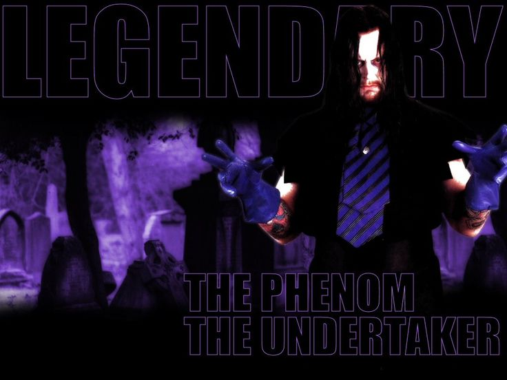 Undertaker Wallpaper   Undertaker wallpaper WWE