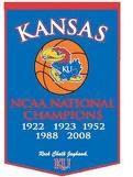KU Basketball - Allen Fieldhouse
