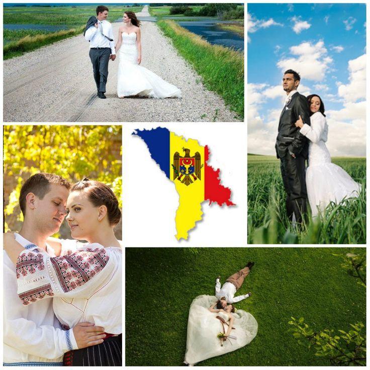 Cum arată o nuntă tradițională moldovenească